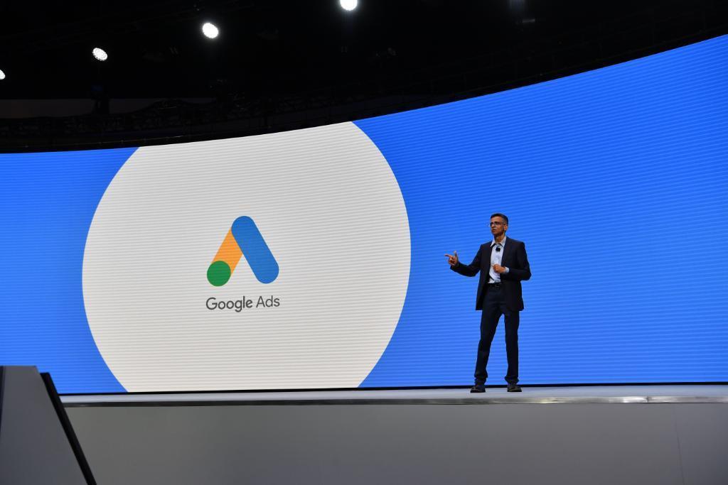 Google Keynote Address